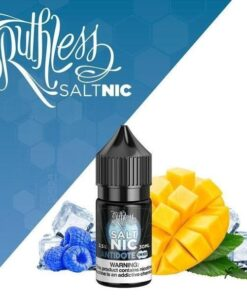 ANTIDOTE ON ICE - SALT NIC BY RUTHLESS VAPOR