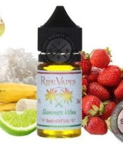 Summer Vibes by Ripe Vapes Handcrafted Saltz 30ml