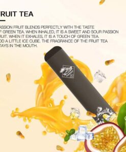 Fruit Tea by Tugboat Disposable -V2 (pack of 3)