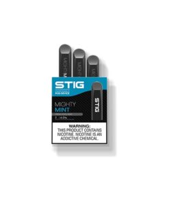 VGOD Stig Mighty Mint (Pack of 3)