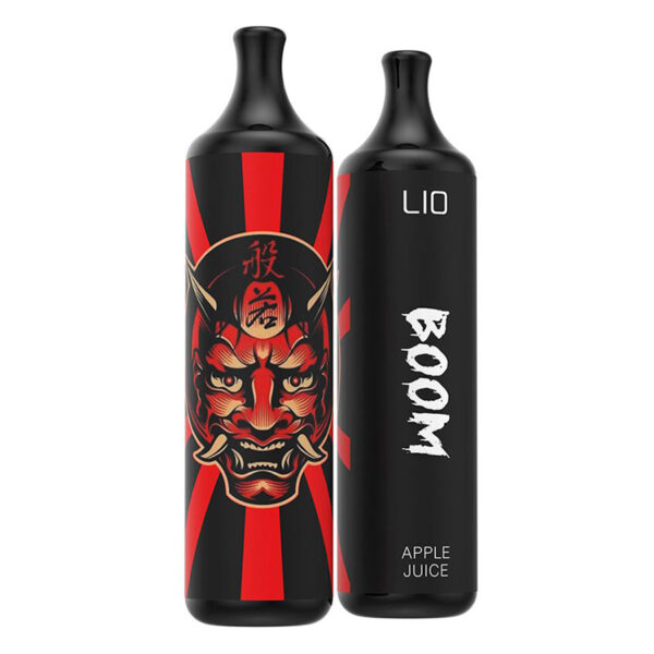 IJOY LIO BOOM Disposable Energy Drink  3500Puffs